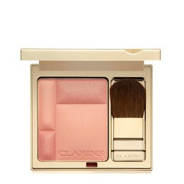 Clarins Blush Prodige Duo Radiance 02 Soft Peach