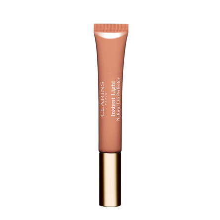 Clarins Instant Light Lip Perfector 02 Apricot