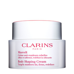 Clarins Contouring Body Shaping Cream 200 ml.