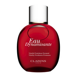 Clarins Eau Dynamisante 100 ml spray