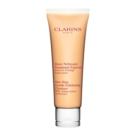 Clarins One Step Gentle Exfoliating Cleanser 125 ml