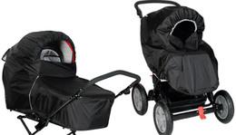 Basson Baby Regnslag til Klap- og Kombivogne