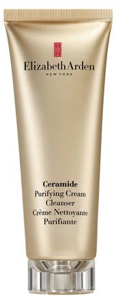 Elizabeth Arden Ceramide Purifying Cream Cleanser 125 Ml