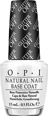 OPI Glitter off Base coat NTB01 15 ml