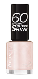 Rimmel 60 Seconds Super Shine Neglelak 203