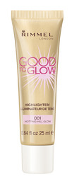 Rimmel Good to Glow Highligter 001 Notting Hill