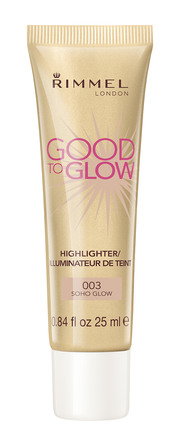 Rimmel Good to Glow Highligter 003 Soho