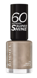 Rimmel 60 Seconds Super Shine Neglelak 514