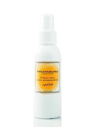 Tromborg Suncream Face SPF20 100 ml