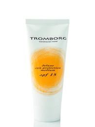 Trombog Deluxe Sun Protection SPF 15 Tube 100 ml