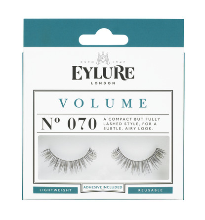 Eylure Kunstige Øjenvipper Volume 070
