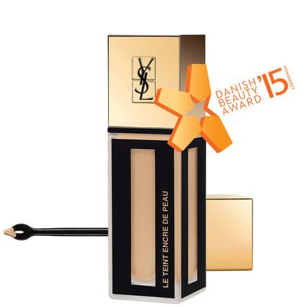 Yves Saint Laurent Encre de Peau Fusion Ink Foundation BR20