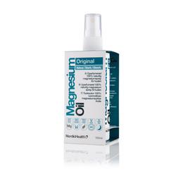 Nordic Health Magnesium Spray Original 100 ml