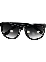 StyleBox Solbriller Shiny Black