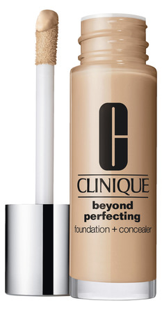 Clinique Beyond Perfecting™ Foundation + Concealer Ivory, 30 ml