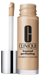 Clinique Beyond Perfecting™ Foundation + Concealer A6, Ivory, 30 ml
