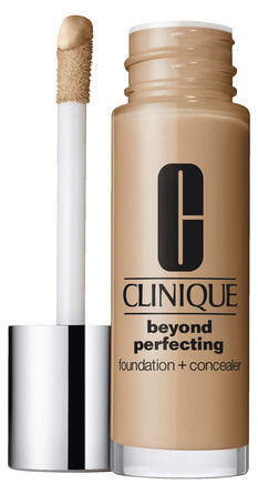 Clinique Beyond Perfecting Foundation + Concealer CN 70 Vanilla