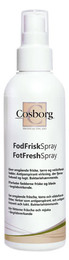 Cosborg FodFrisk Spray 200 ml