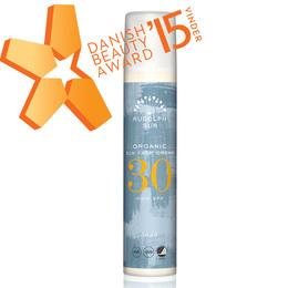 Rudolph Care Organic Sun Face Cream SPF 30 50 ml
