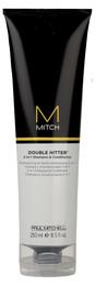 Paul Mitchell MITCH DOUBLE HITTER,250 ML