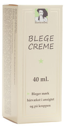 Hanne Bang Blegecreme 2 x 20 ml 2 x 20 ml