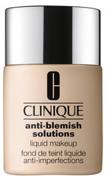 Clinique Anit-Blemish Solutions Liquid Makeup Fresh Ivory, 30 ml