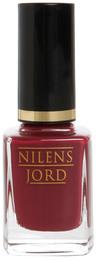 Nilens Jord Neglelak 690 Deep Cherry