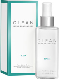 CLEAN Home Coll. Rain Room & Linen Spray