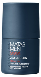 Matas Striber Men Deo Roll-On 50 ml