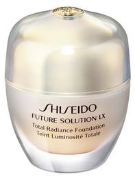 Shiseido FS Total Radiance Foundation I20 30 ml.
