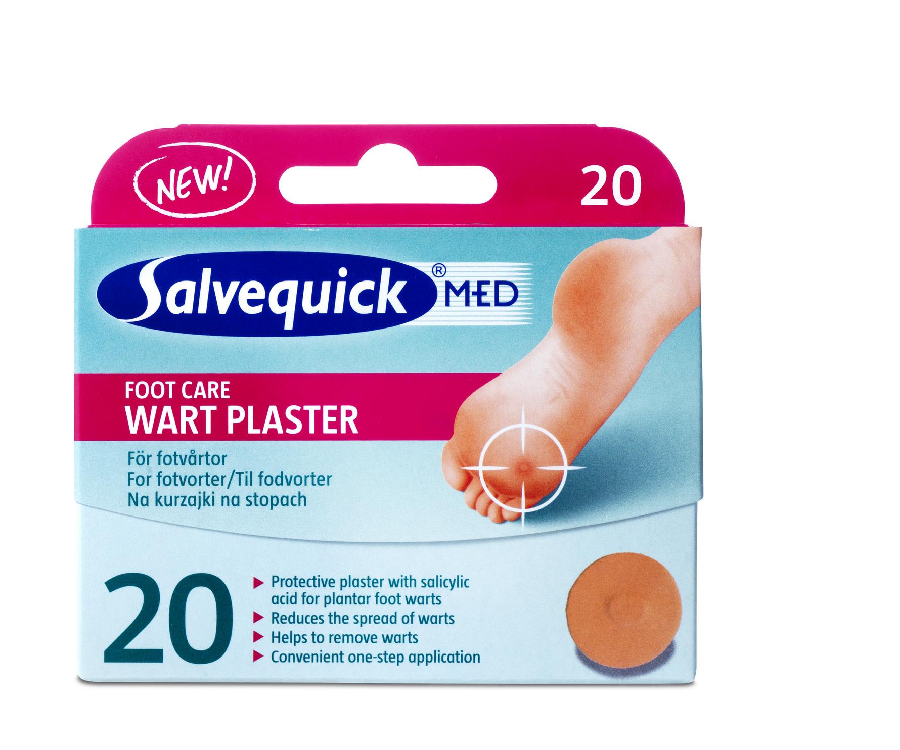 salicylsyre plaster