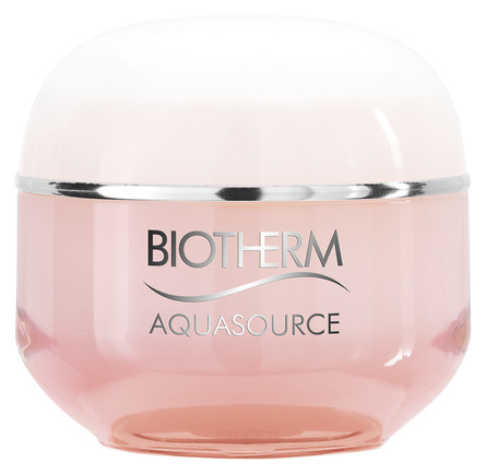 Biotherm Aquasource Cream - Dry Skin 50 ml