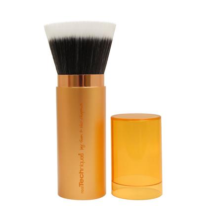 Real Techniques Retractable Bronzer Brush