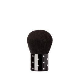 Nilens Jord Black Diamond Kabuki Blush Brush 114