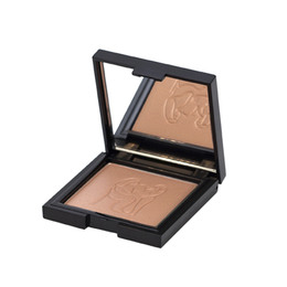 Nilens Jord Compact Powder Pearly 522