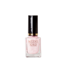 Nilens Jord Neglelak 661 Light Rose Pearly