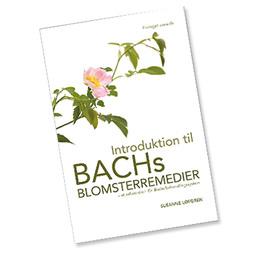 Helsekost diverse Introduktion til Bach Blomster