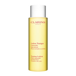 Clarins Toning Lotion with Chamomile 200 ml