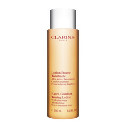 Clarins Extra-Comfort Toning Lotion Dry skin, 200 Ml