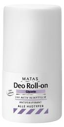 Matas Striber Deo Roll-on Rejsestørrelse 30 ml