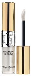 Yves Saint Laurent Full Metal Eyeshadow Eau d'Argent 2