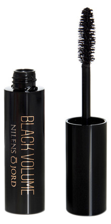 Nilens Jord Black Volume Mascara 798 Black