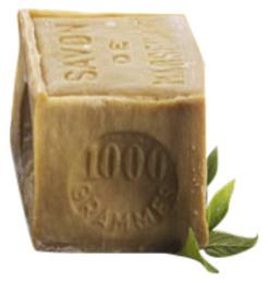 Oliven sæbe 1 kg
