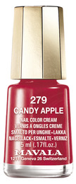 Mavala Mini ColorJelly Effects 279 Candy Apple