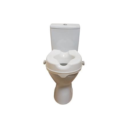 Enklere Liv Toiletforhøjersæde