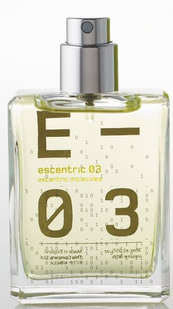 Escentric Molecules Escentric 03 Eau De Toilette 30 Ml