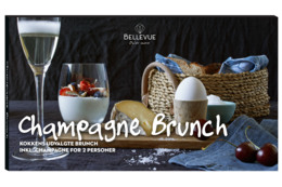 BELLEVUE CHAMPAGNE BRUNCH
