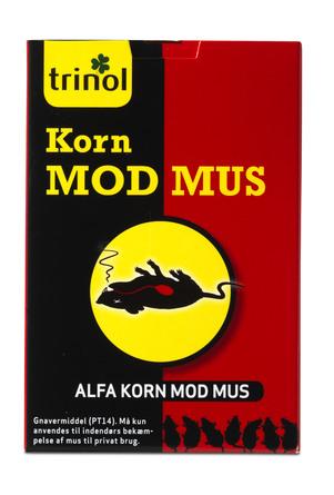 Trinol Alfa Korn mod Mus
