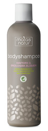 Matas Natur Havtorn & Blåbær Bodyshampoo 400 ml