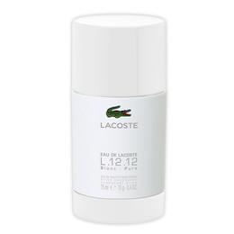 Lacoste L.12.12 White Pour Homme Deodorant Stick 75 Ml